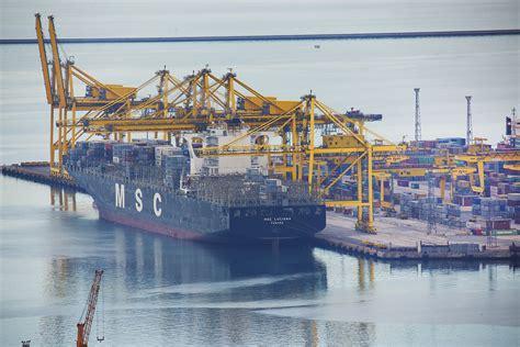 porto nuovo trieste italiano autorit 224 di sistema portuale mare adriatico