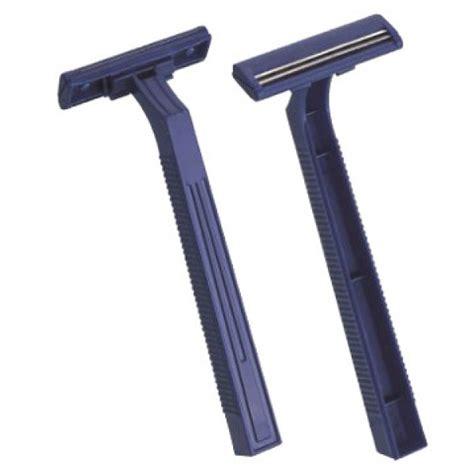 www razor twin blaze razor in poly bag 100