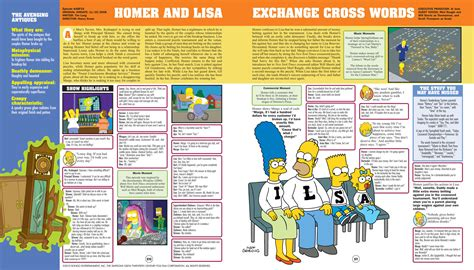 simpsons world the ultimate episode guide seasons 1 20