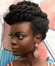 twist hair styles for 50 50 cute updos for natural hair
