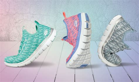 shop for skechers sport shoes for women free shipping