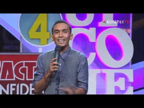 Model Rambut Ernest Comic 8 by Suci 4 Show 1 Yudha Keling Doovi