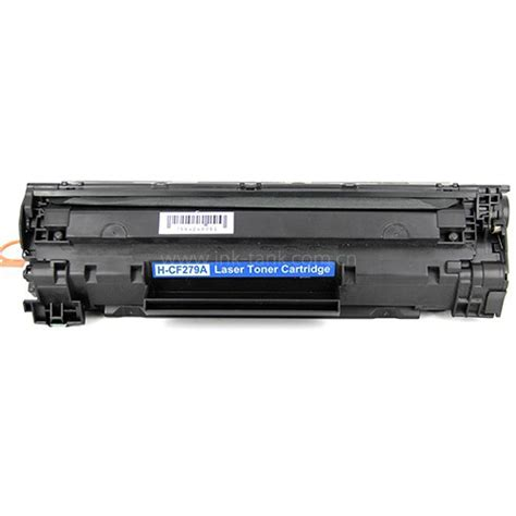 Toner Hp 79a hp cf279a black toner cartridge compatible with hp 79a for