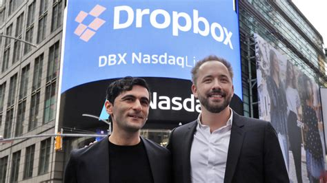 dropbox nyc dropbox mit starkem b 246 rsendeb 252 t in new york