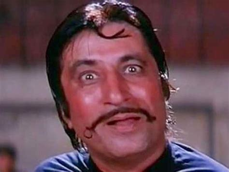 Shakti Kapoor by Shakti Kapoor Four Times He Made Us Cringe Laugh And