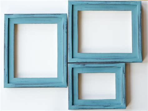 Frame Foto 3 Susun items similar to picture frame collection 3 frames total 2 8x10 s 1 5x7 stacked pine wood