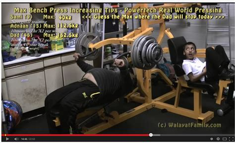 increase max bench increase bench max increasing bench press max 28 images