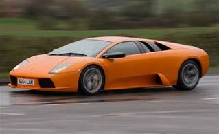 Lamborghini Car We Drive A 250 000 Mile Lamborghini Murcielago Feature