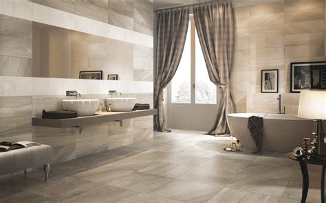 fliese greige melt greige floor and wall tiles iris ceramica