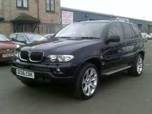 2010 Bmw X5 For Sale Used 2010 Bmw X5 4x4 Black Edition 3 0d Sport 5dr Auto