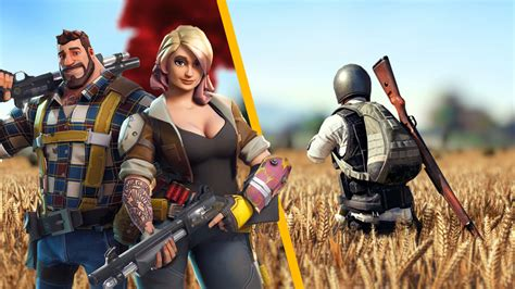 battle royale pubg devs unhappy about fortnite s upcoming free battle