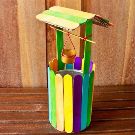 ac craft projects 17 best images about popsicle stick crafts on