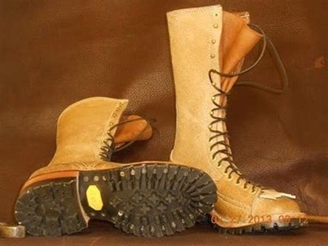 Custom Handmade Work Boots - best boots i had