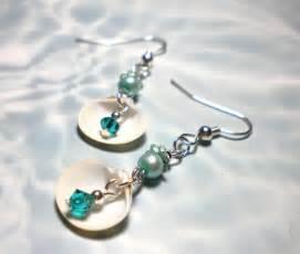 Mermaid Chandelier Del S Shells Seashell Jewelry