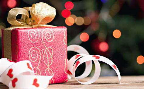 merry christmas wallpapers gift box hd desktop wallpapers  hd