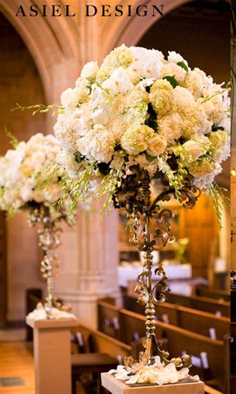 Vintage Wedding Aisle Decorations by Glamorous Vintage Wedding Archives Weddings Romantique