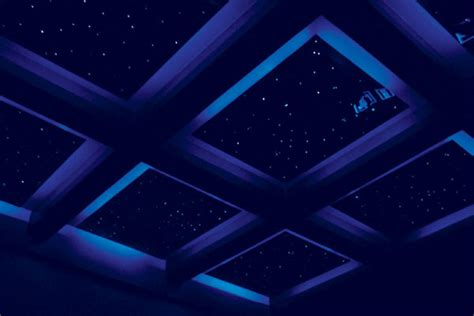 fiber optic ceiling tiles fiber optic ceiling panels winda 7 furniture