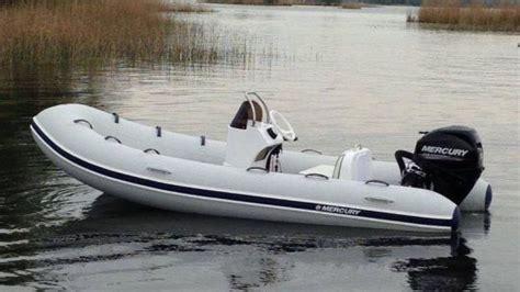 rubberboot met trailer gestolen in den oever - Vaarbewijs Gestolen