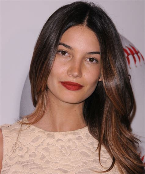 lizly hairstile lily aldridge hairstyles in 2018