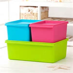 colored storage bins stackable plastic storage box colored clothes