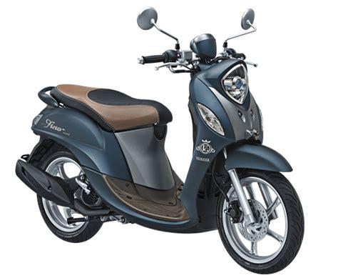 Yamaha Mio Fino 2017 by Harga Fitur Dan Spesifikasi Yamaha Fino 125 Dan Fino