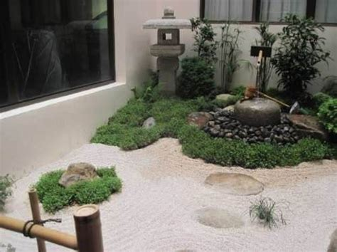 imagenes patios japoneses dise 241 o jardines japoneses dise 241 o de interiores