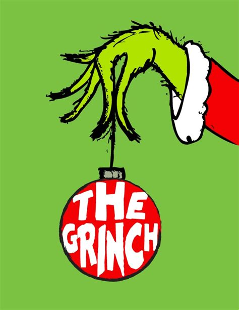 the grinch clip art cliparts co