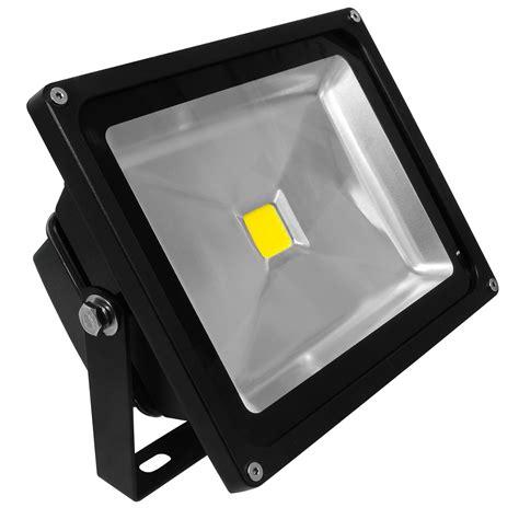 300w Led Flood Light by Led Black Floodlight 240v 30w 300w 4000k Cool White