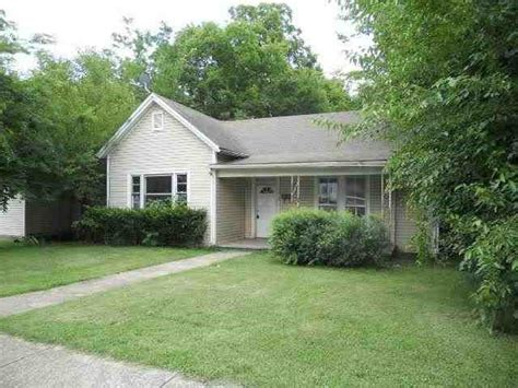 1317 clay st bowling green kentucky 42101 foreclosed
