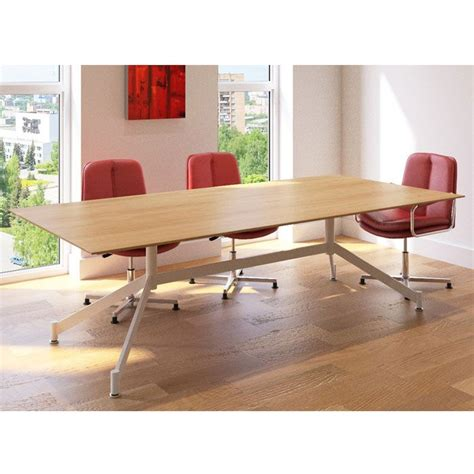 Funky Boardroom Tables Rectangular Meeting Table With Funky Base Table On Stylish Base Boardroom Table