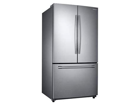 Samsung Door Refrigerator Not Cooling by 26 Cu Ft Door Refrigerator With Cooling Plus