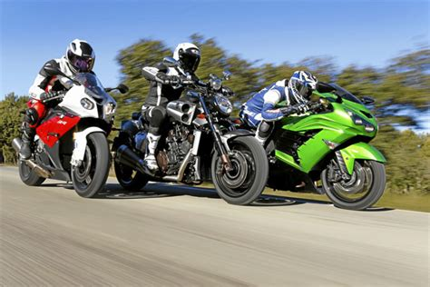 Ps Motorrad Aktuelle Ausgabe by Powerbikes Test Motorrad News