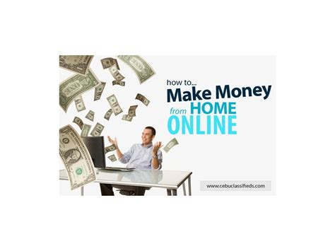 design home earn cash earn money online cebuclassifieds