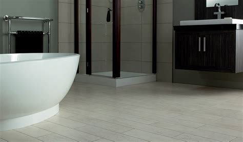easy to install bathroom flooring how to install tile flooring in bathroom decors ideas