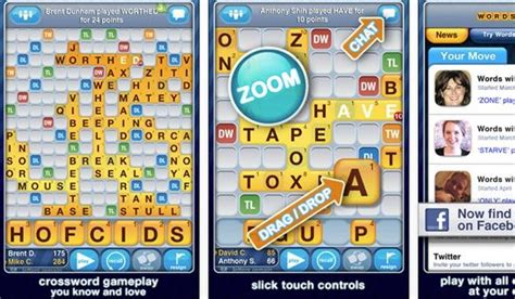 word game layout the 5 best word game mobile apps besides scrabble
