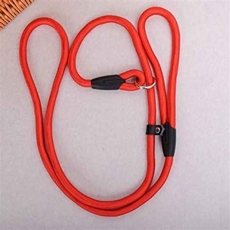 how to use whisperer lead rope whisperer cesar millan style slip import it all