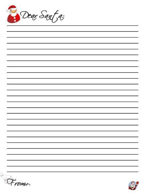 top 15 best blank letters to santa free printable top 15 best blank letters to santa free printable templates