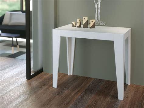 tavolo consolle allungabile calligaris consolle allungabile copperfield