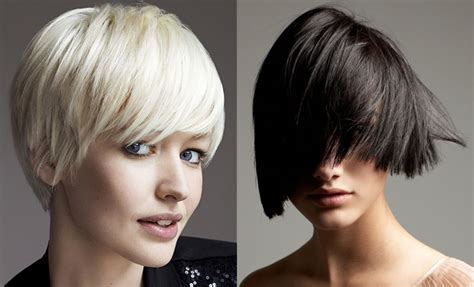 Cut Hairstyles Salon | tunsori bob 2015 tunsori pinterest