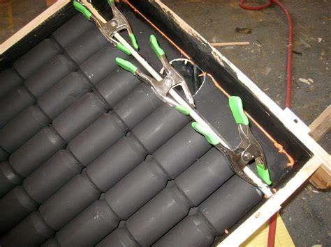 Diy Garage Heater by Using A Solar Garage Heater Modernize
