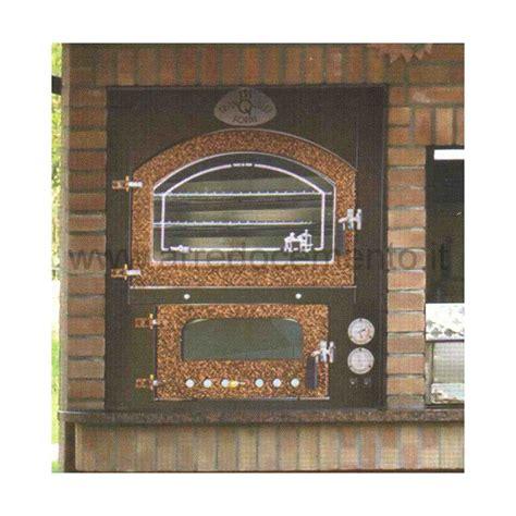 forno a legna prefabbricato da giardino forno a legna da incasso giove kim6045 kim8045 kim10065