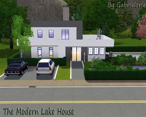 Mod The Sims Member: gabrielorie
