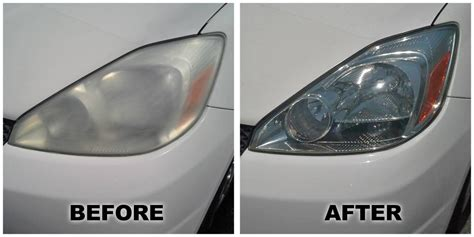 Interior Home Colors For 2015 by Headlight Restoration Foggy Headlight Repair Colors On