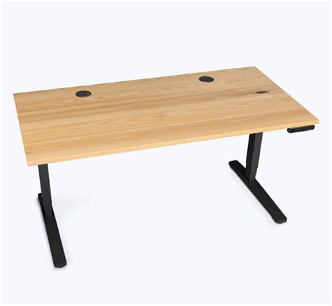 Desk To by Adjustable Height Desks Uplift Desk