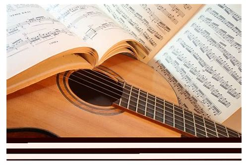best classical guitar courses