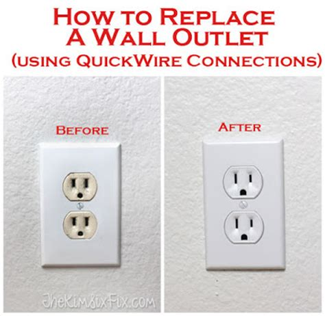 upgrade to integrated usb wall outlets it s easy the six fix