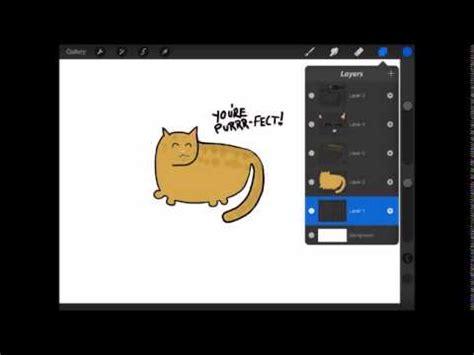 tutorial sketchbook ipad procreate sketch tutorial on the ipad mini 3 and intuos