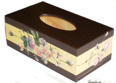 Decoupage Cardboard Boxes - chustecznik decoupage szukaj w decu
