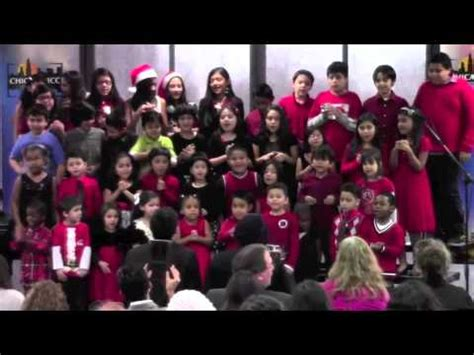 feliz navidad you tube children christmas plays children s choir feliz navidad