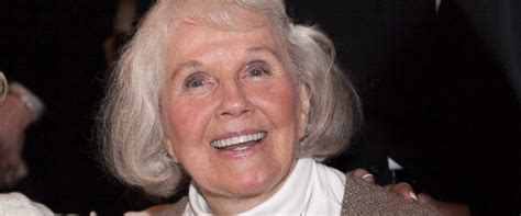 doris day today 2014 doris day and 7 other celebrities in their 90s abc news